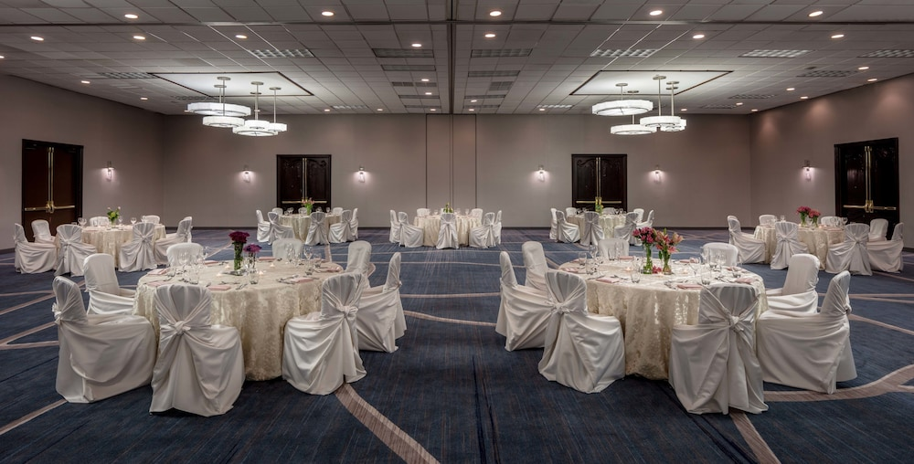 Ballroom, Hyatt Regency Houston Intercontinental Airport