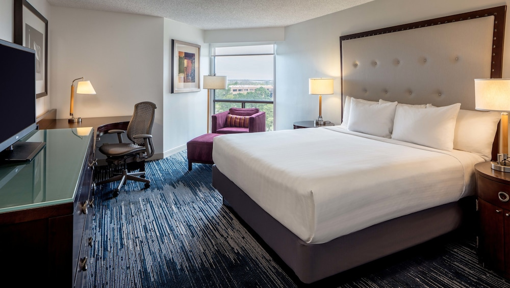Featured Image, Hyatt Regency Houston Intercontinental Airport