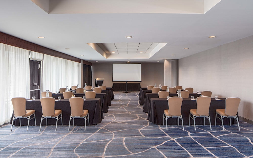Meeting Facility, Hyatt Regency Houston Intercontinental Airport
