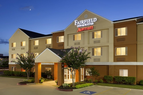 Great Place to stay Fairfield Inn & Suites Bryan College Station near Bryan