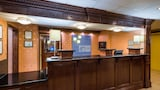 Holiday Inn Express Washington DC East - Andrews AFB - Camp Springs Hotels