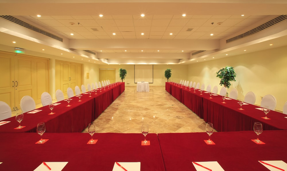Meeting Facility, Krystal Cancun