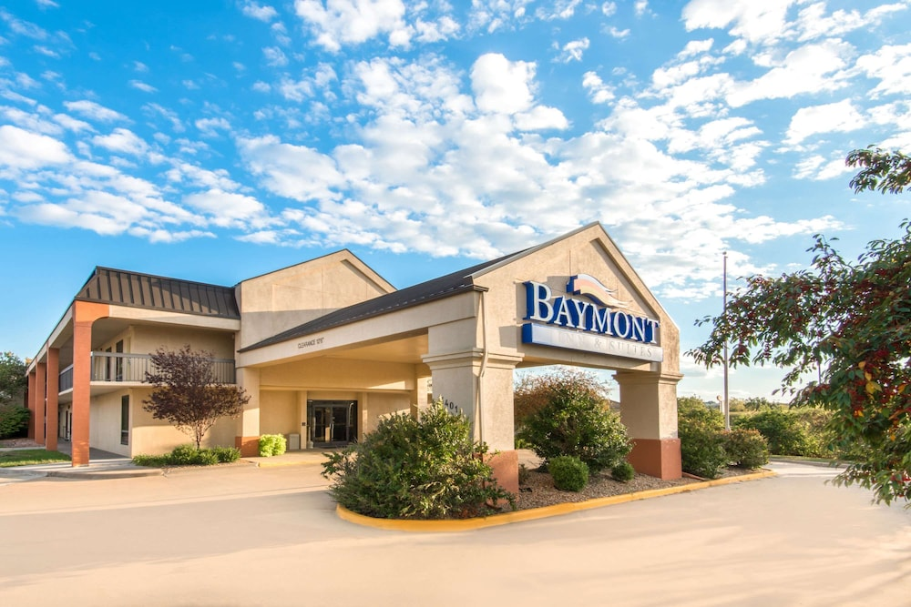 Featured Image, Baymont by Wyndham Topeka