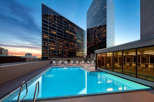 Hyatt Regency Tulsa Downtown