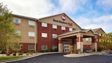 Best Western Plus Capital Inn - Jefferson City Hotels