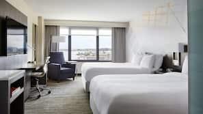 1 Schlafzimmer, Daunenbettdecken, Pillowtop-Betten, Zimmersafe