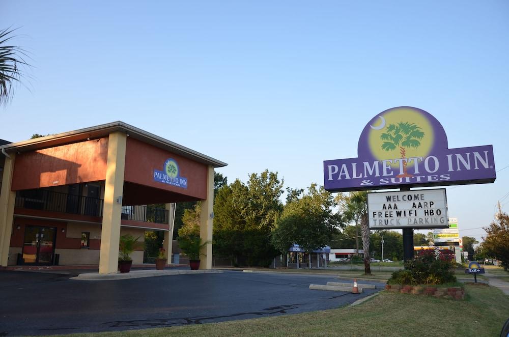 Palmetto Inn & Suites (Cheraw, USA) | AARP® Travel Center