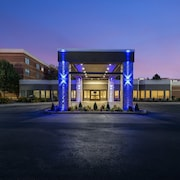 Holiday Inn Express Naperville