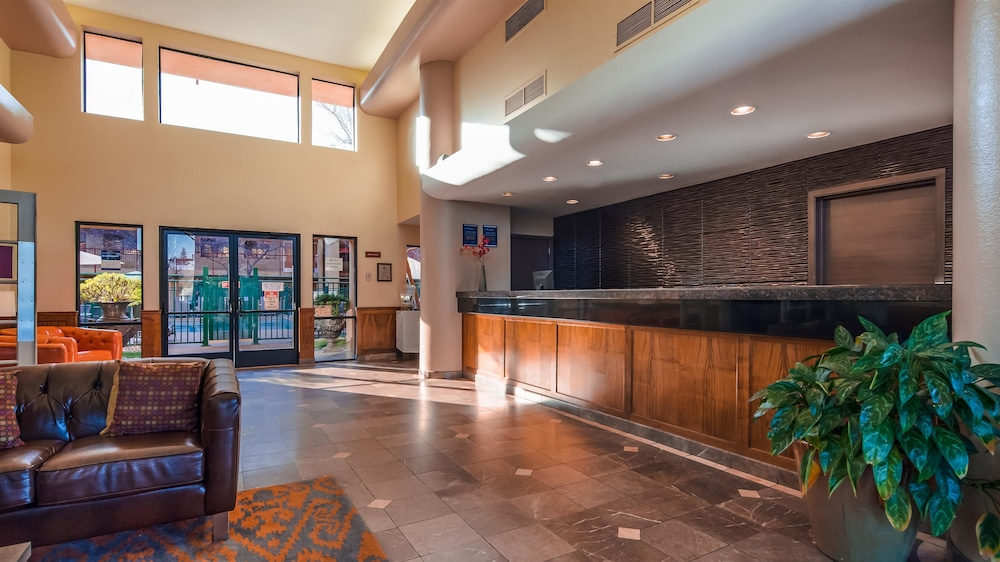 Lobby, Best Western Plus Orchid Hotel & Suites