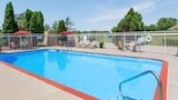 Hotel Days Inn Des Moines/West-Clive - Clive