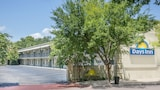 Days Inn Historic District - Charleston Hotels