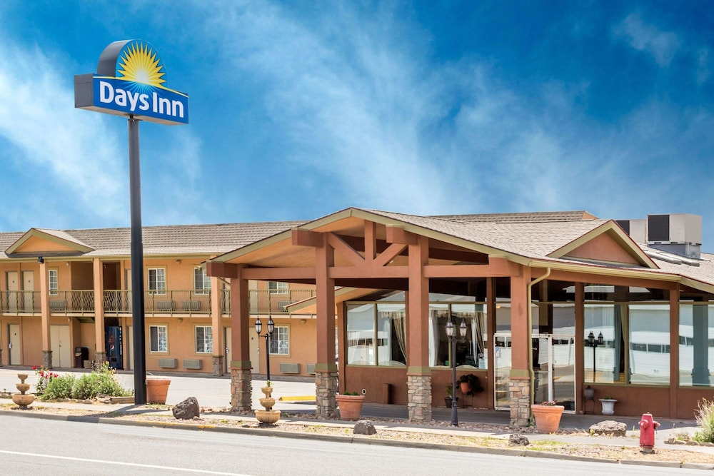 Featured Image, Days Inn by Wyndham Delta CO