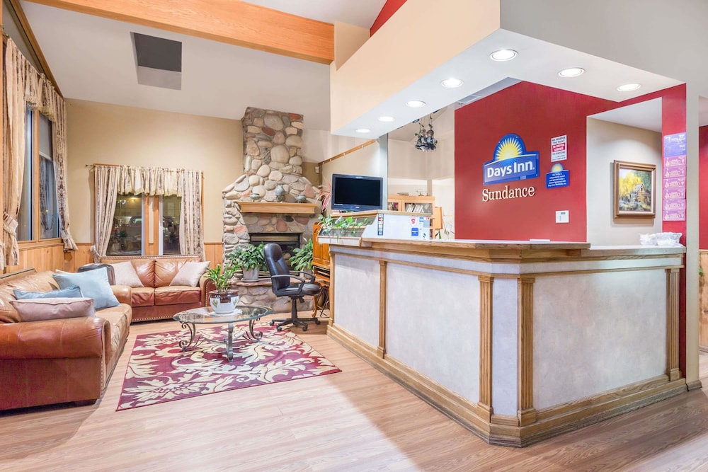 Lobby, Days Inn by Wyndham Delta CO