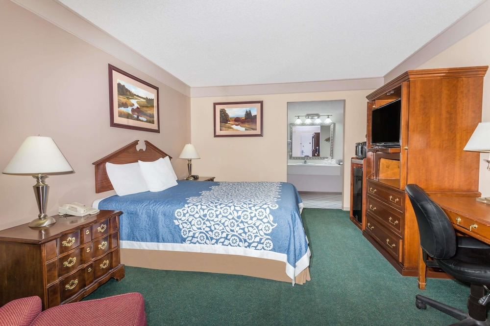 Room, Days Inn by Wyndham Delta CO