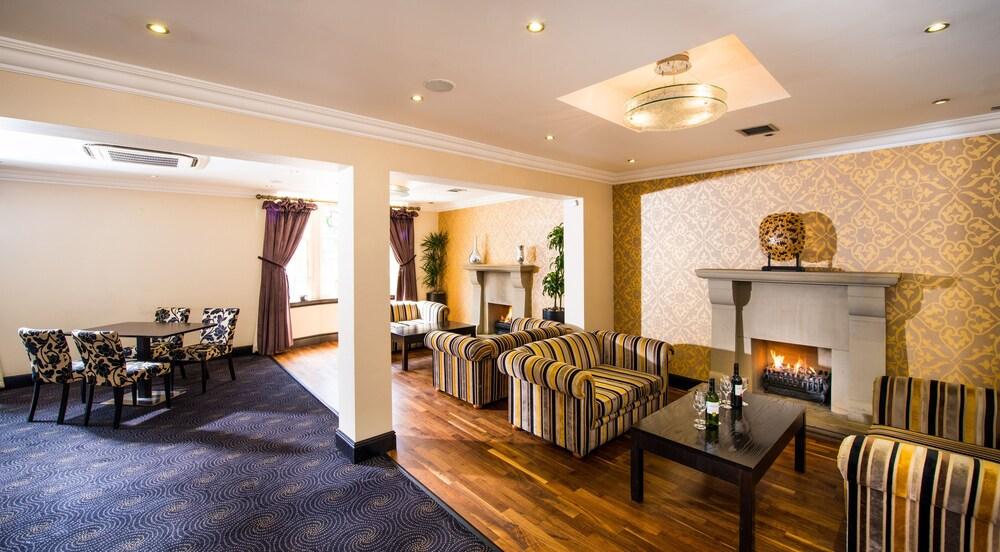 Popinjay Hotel And Spa