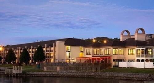 Wyndham Garden Lake Guntersville In Gadsden Hotel Rates Reviews On Orbitz