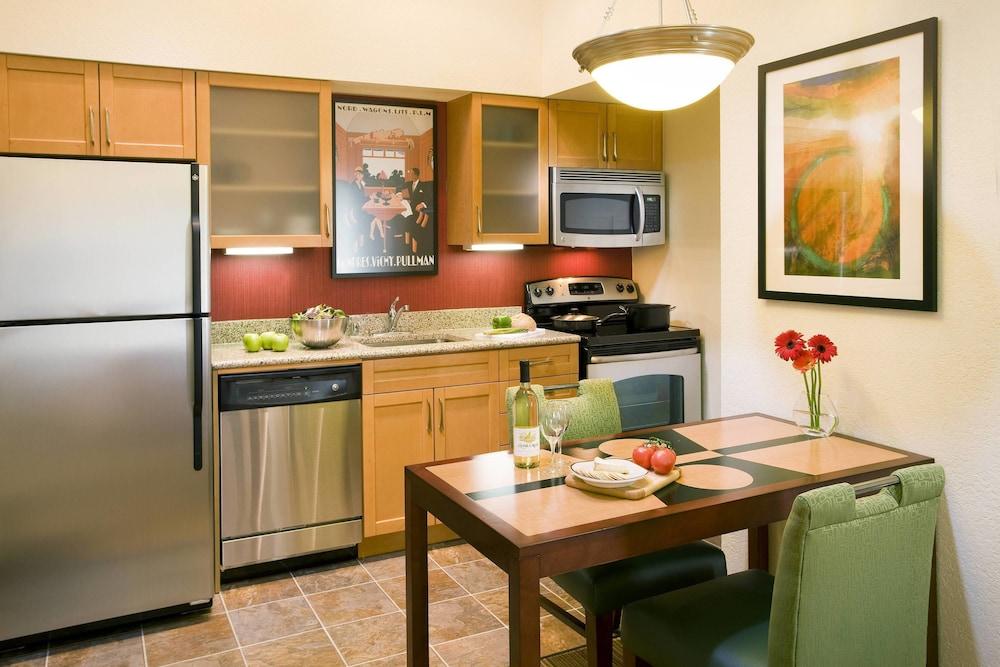 レジデンス イン バイ マリオット アーヴィン スペクトル Residence Inn by Marriott Irvine Spectrum高級クラスユーザー評価