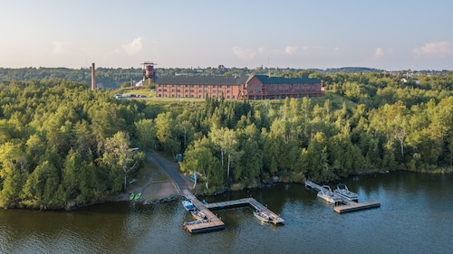 Great Place to stay Grand Ely Lodge Resort & Conference Center near Ely