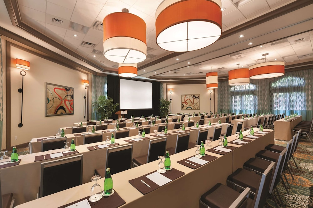 Meeting Facility, DoubleTree Suites by Hilton Orlando - Disney Springs® Area