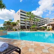 DoubleTree Suites by Hilton Orlando - Disney Springs® Area