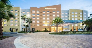 Hyatt Place Orlando/Lake Buena Vista