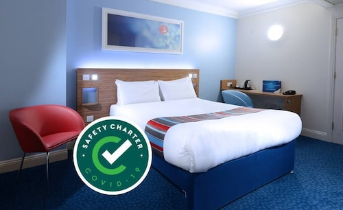 Travelodge Dublin Airport North Swords