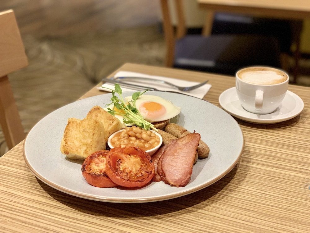 Breakfast Meal, Four Points by Sheraton Perth