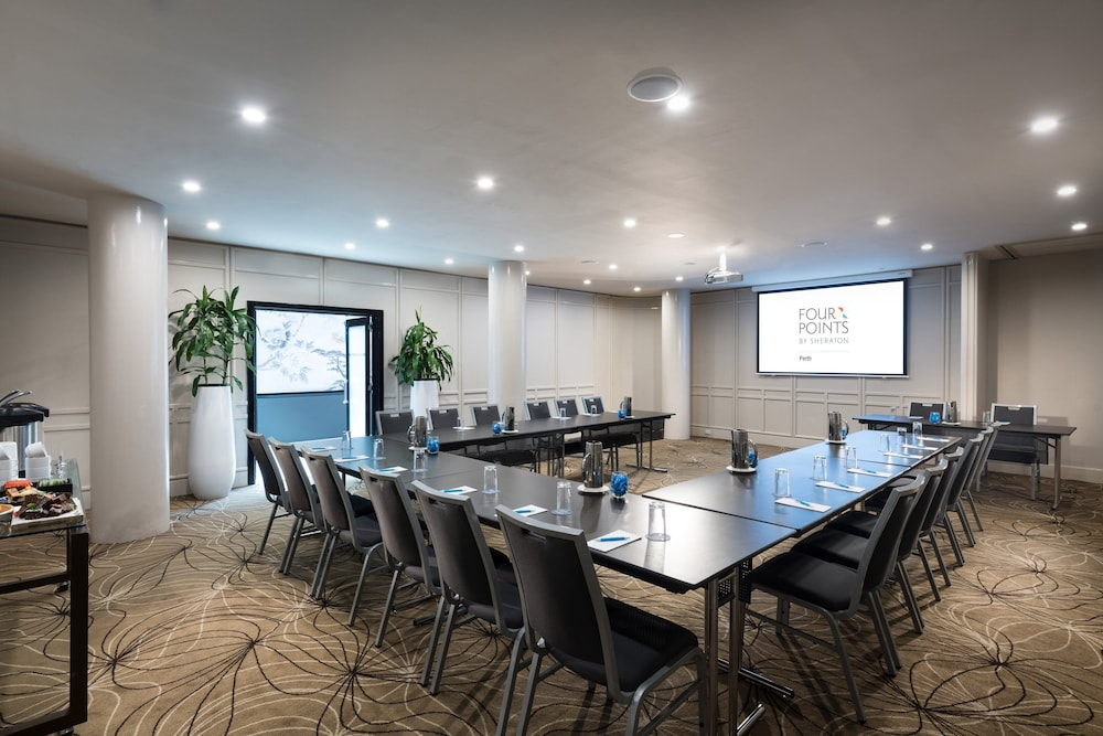 Meeting Facility, Four Points by Sheraton Perth