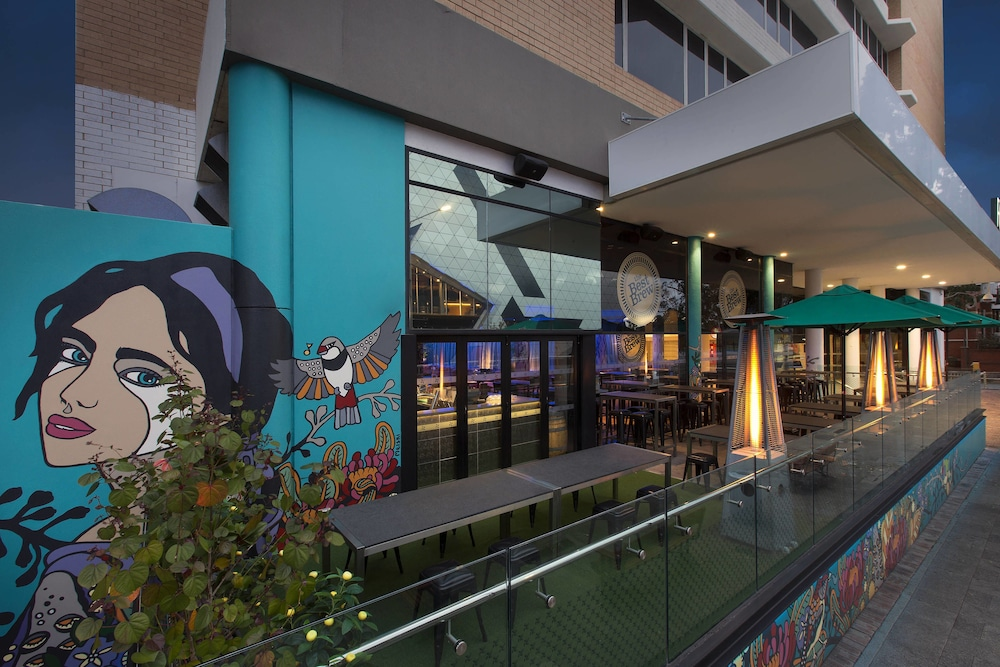 Restaurant, Four Points by Sheraton Perth