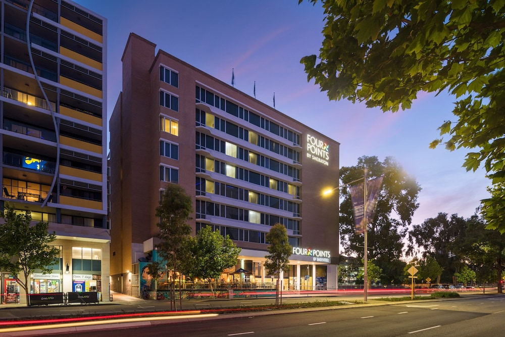 Featured Image, Four Points by Sheraton Perth