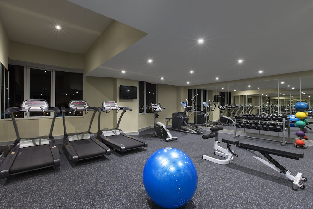 Fitness Facility, Four Points by Sheraton Perth