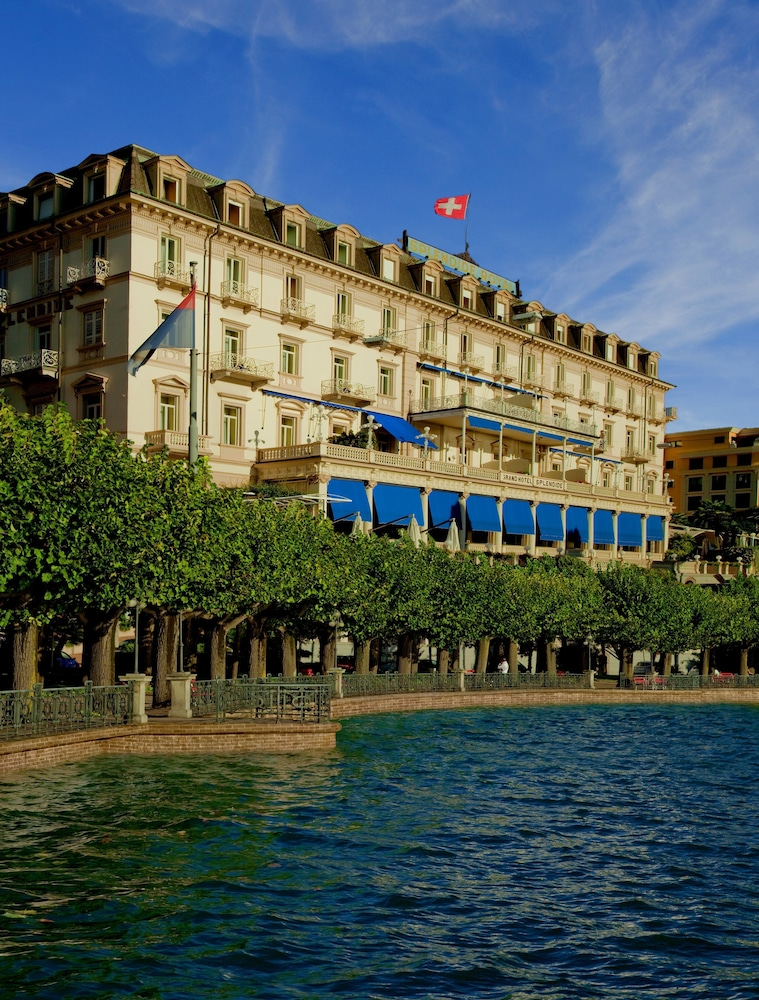 Featured Image, Hotel Splendide Royal