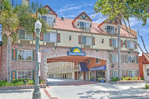 Days Inn by Wyndham Los Angeles LAX/ Redondo&ManhattanBeach