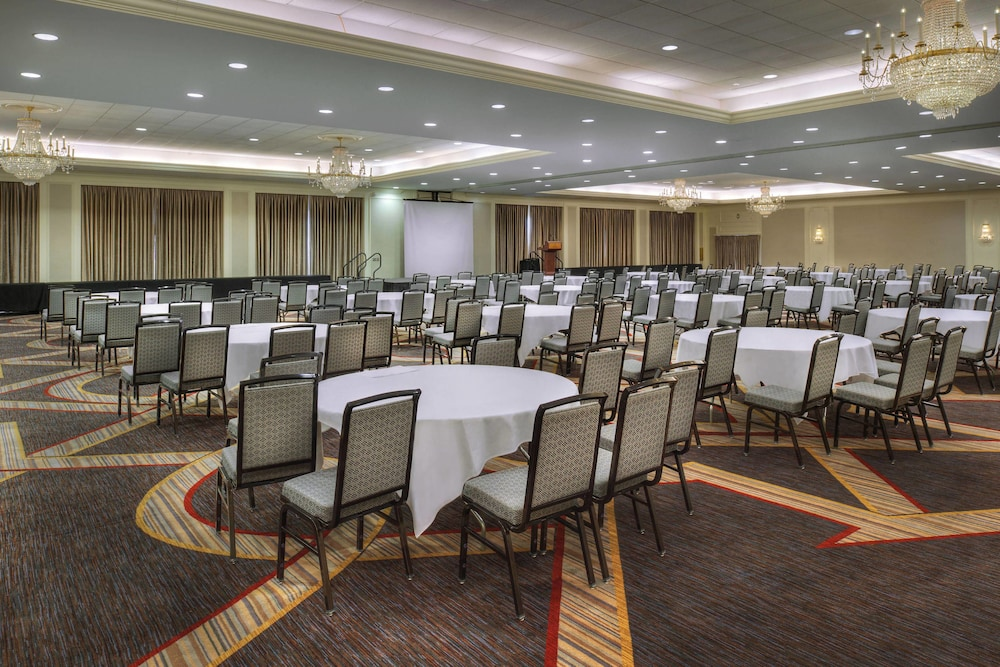Meeting Facility, Sheraton Westport Chalet Hotel St. Louis