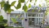Hotel Novotel Evry - Courcouronnes Hotels