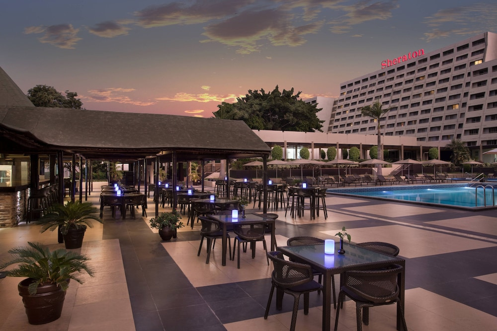 Featured Image, Sheraton Abuja Hotel
