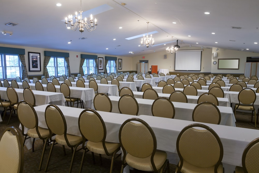 Meeting Facility, Atlantic Oceanside Hotel & Conference Center