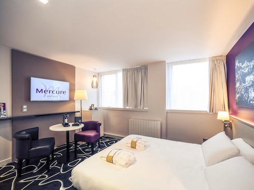Mercure Saint Lo Centre