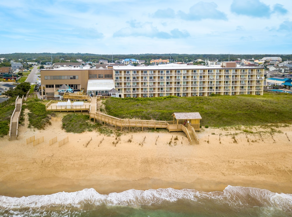 View from Property, Ramada Plaza by Wyndham Nags Head Oceanfront