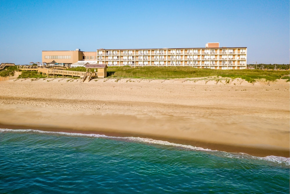 Featured Image, Ramada Plaza by Wyndham Nags Head Oceanfront