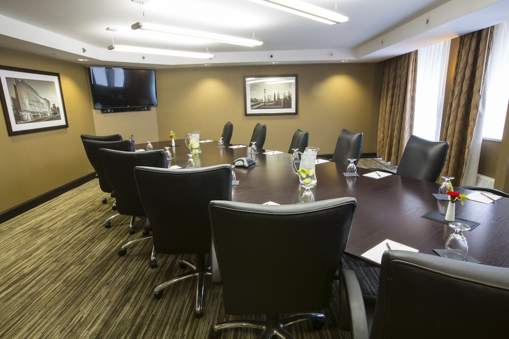 Meeting Facility, The Strathallan Rochester Hotel & Spa- A DoubleTree by Hilton