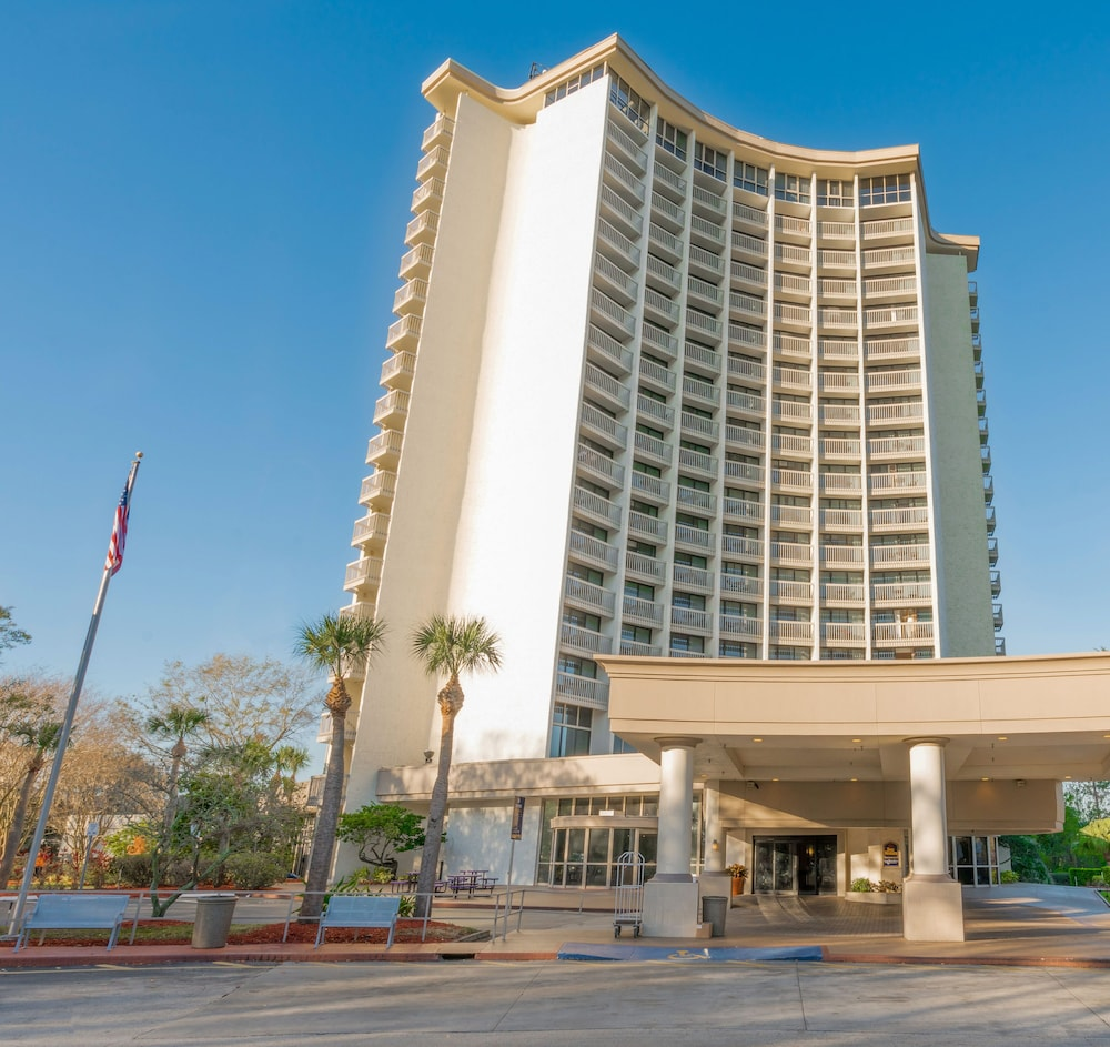 Best Western Lake Buena Vista - Disney Springs® Resort Area