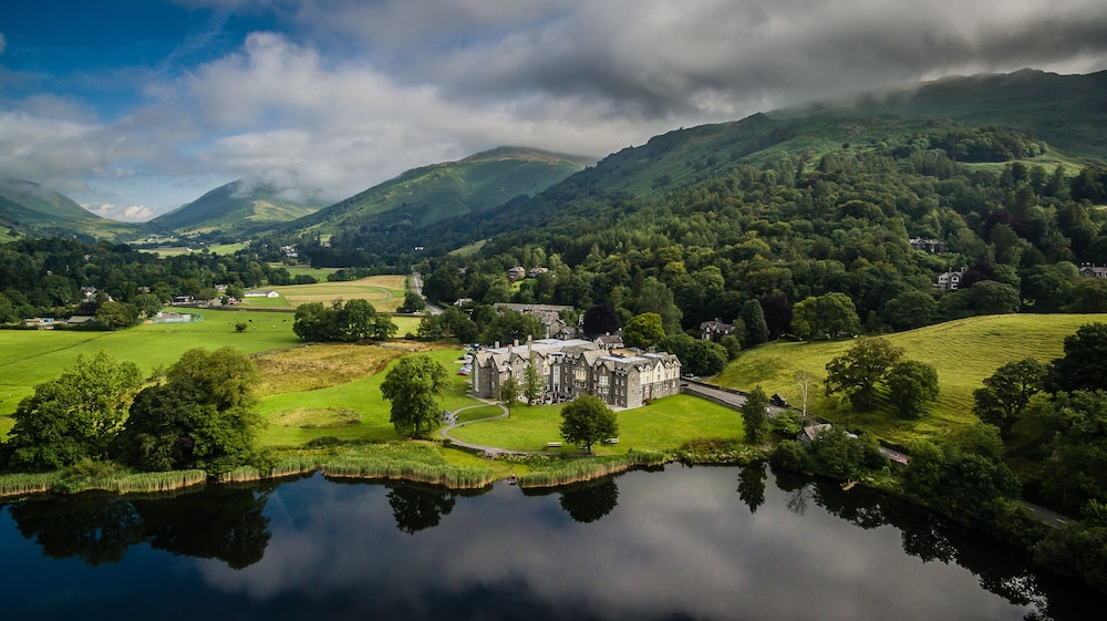 Star Hotels In Keswick Lake District