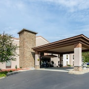 Comfort Inn Altavista - Lynchburg South