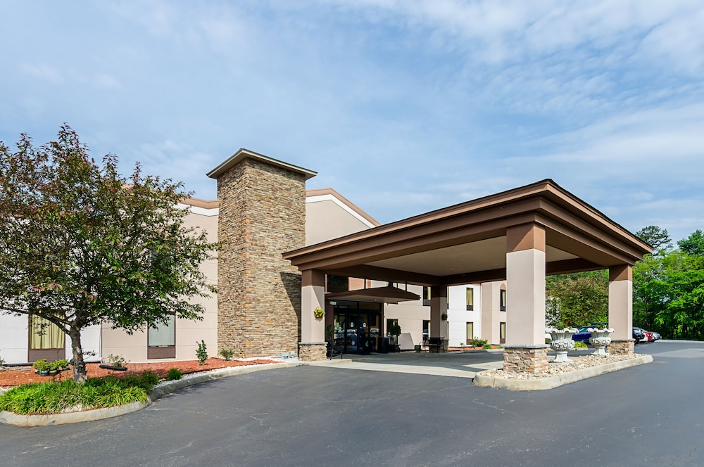 Altavista (VA) United States  city images : Comfort Inn Altavista Lynchburg South Altavista, United States of ...