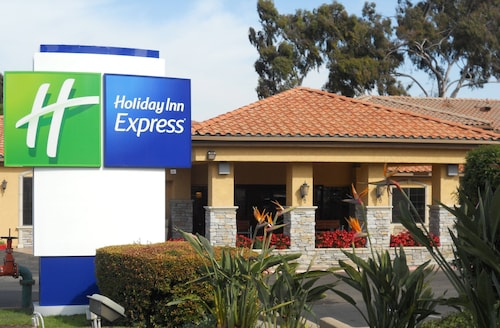 Holiday Inn Express San Diego N - Rancho Bernardo, an IHG Hotel