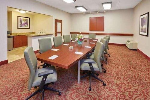 Meeting Facility, Hampton Inn Peoria-East At The River Boat Crossing