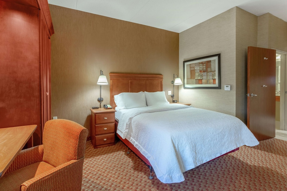 Room, Hampton Inn Peoria-East At The River Boat Crossing
