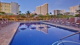 Holiday Inn Resort Waikiki Beachcomber - Honolulu Hotels