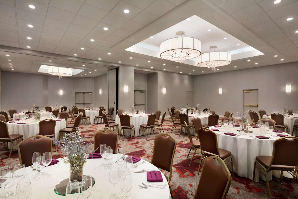 Ballroom, Embassy Suites by Hilton Temecula Valley Wine Country